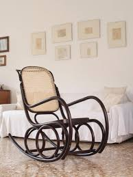 Nicaraguan Rocking Chairs Rocking Armchair Dondolo Ton A S Hancrafted For Generations