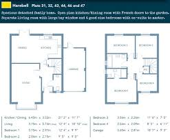 x master bedroom floor plan with bath and walk in closet ensuite