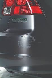 plastic bumper repair 6 steps with pictures