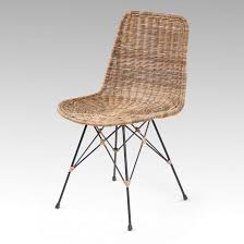 chaise cass e chaise rotin banduk