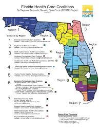 Citrus County Florida Map by Federal Initiative U2022 R4 Hmc