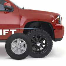 lifted nissan frontier white readylift leveling kits lift kits jeep lift kits block