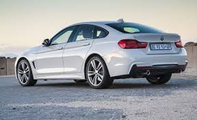 price of bmw 4 series coupe bmw 4 series gran coupé pricing released carmag co za