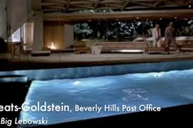 john lautner houses in the movies james bond to big lebowski