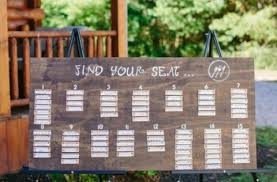 wedding seating chart ideas seating arrangements tips and ideas the wedding connection