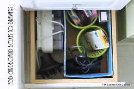 bathroom cabinet organization ideas bathroom cabinet and drawer organization ideas the country chic