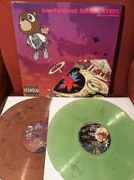 graduation vinyl kanye west graduation vinyl lp album at discogs