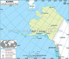 map of the united states showing alaska and hawaii alaska latitude and longitude map alaska lat map