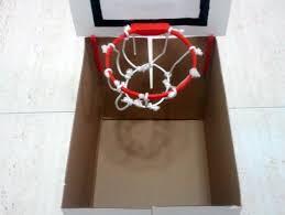 panier basket bureau mini jeux de basket imprimés en 3d