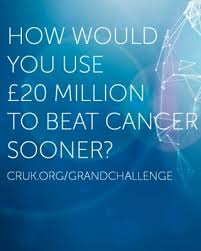Challenge Uk Cancer Research Uk Grand Challenge