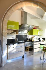 meuble cuisine vert pomme meuble cuisine vert images about vert on cactus design