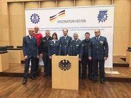 Thw Baden Baden Start