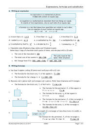 ks3 algebra resources teachit maths