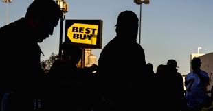 best buy s website on black friday