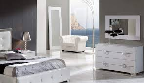 Bedroom Furniture Stores Austin Tx by Made In Spain Leather Luxury Contemporary Furniture Set With Extra
