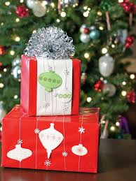 mod gift wrapping ideas hgtv