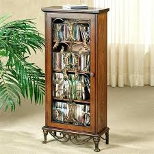 wood cd dvd cabinet cd dvd cabinet ingenious large storage shelves perfect design best