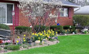 House Gardens Ideas Landscaping Design Ideas For Front Of House Internetunblock Us