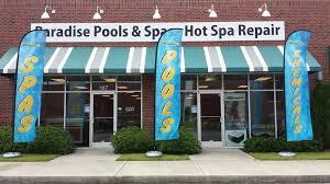 Backyard Paradise Greensboro Nc by Paradise Pools And Spas Tub U0026 Pool 5560 Nc Hwy 42 Garner