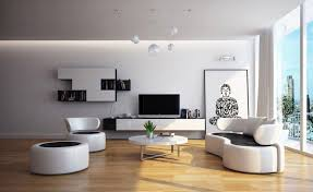 Exquisite Minimalist Living Room Designs  The Home Design - Minimal living room design