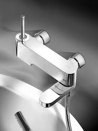 Cifial Faucets Cifial Bathroom Faucet Techno M10 Joystick Modern Home Decor