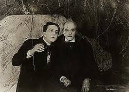 The Cabinet Of Dr Caligari Analysis Psychiatrists Somnambulists The Influence Of The Cabinet Of Dr