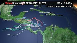 tropical storm otto strengthens in southwest caribbean wtsp com