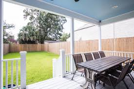bienville backyard beauty and 1850 sq ft house new orleans