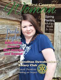 Home Depot Carrollton Georgia Phone Number West Georgia Woman Magazine March 2016 By Angel Media Llc Issuu