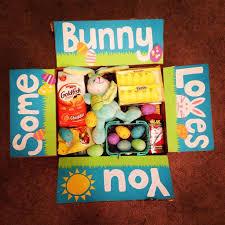 Easter Gifts Best 25 Easter Gift Baskets Ideas On Pinterest Easter Gift