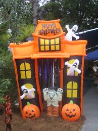 home decor awesome halloween decorated homes decoration ideas