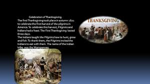 what was served at the first thanksgiving meal the buffet of the 1st thanksgiving and now celebration of