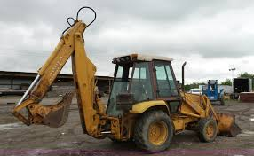 1988 case 580k backhoe item k7238 sold may 26 construct