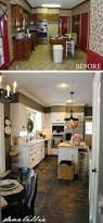 Small Kitchen Remodel Before And After 25 Best Cheap Kitchen Remodel Ideas On Pinterest Cheap Kitchen