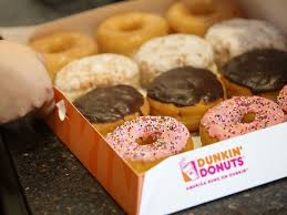 dunkin donuts store of the future everything you need to