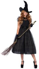 Unique Size Halloween Costumes Witches U0026 Devils Size Size Witch Devil Costumes