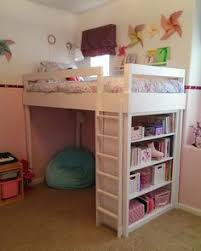 Build A Loft Bed With Storage by Loft Beds Could Have Used This A Few Months Ago Home Ideas