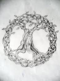 peace sign tree tattoos peace sign tree design tree designs tree