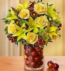 thanksgiving floral arrangements top 5 thanksgiving day flower