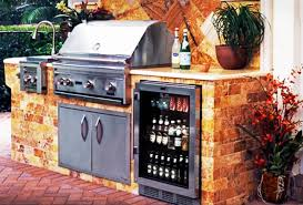 best outdoor kitchen appliances best outdoor kitchen appliances packages