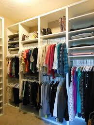house organized closets page 1 of 3