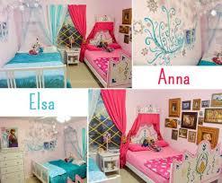 les chambre d la chambre d enfant elsa et de la reine des neiges momes