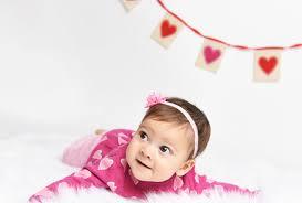 baby hair clip baby hair clip