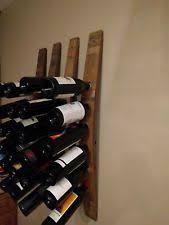 wine barrel rack ebay