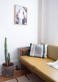 old charm in a brooklyn railroad apartment u2013 design sponge