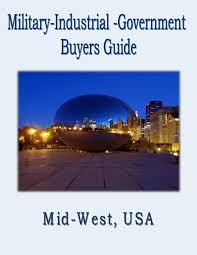 military industrial government buyers guide for the midwest by