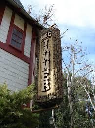 Goldrusher Six Flags Magic Mountain Log Jammer Closed At Six Flags Magic Mountain The Coaster Guy