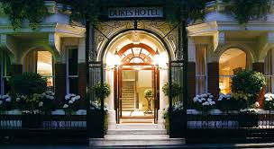 dukes london mayfair boutique hotel england u0027s leading hotel