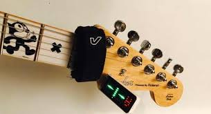 is your guitar ratio tuned like steve vai s