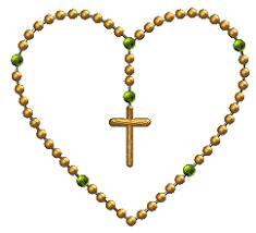 catholic rosary the rosary novena to our